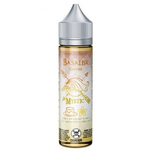 Mystic by West Coast Mixology - Basalisk - 30ml / 0mg