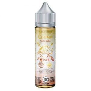 Mystic by West Coast Mixology - Centaur - 100ml / 3mg