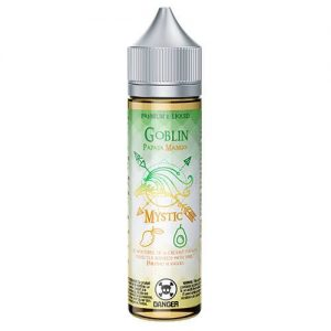 Mystic by West Coast Mixology - Goblin - 60ml / 12mg
