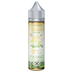 Mystic by West Coast Mixology - Griffin - 60ml / 12mg
