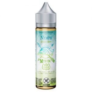 Mystic by West Coast Mixology - Nymph - 60ml / 8mg
