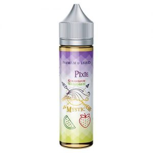 Mystic by West Coast Mixology - Pixie - 60ml / 12mg