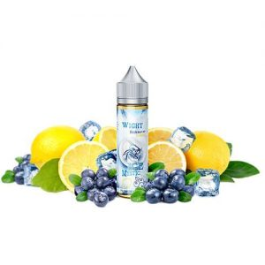 Mystic Ice by West Coast Mixology - Wight - 100ml / 3mg