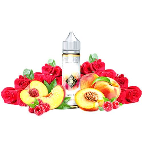 Signature Blends by West Coast Mixology - Exotic - 100ml / 0mg