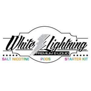 White Lightning Liquids - Super Cereal - 120ml / 0mg