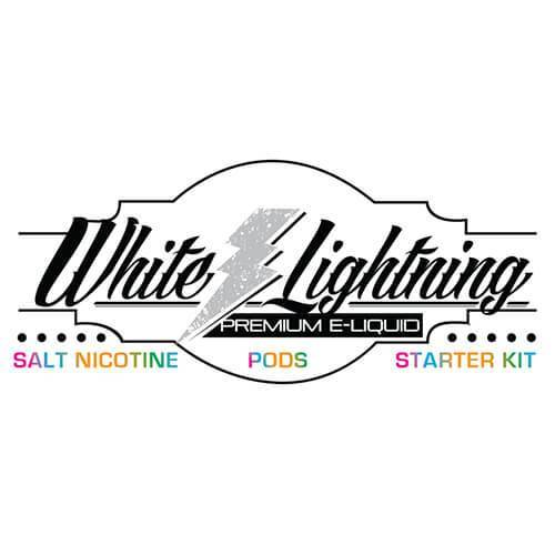 White Lightning Liquids - Super Cereal - 120ml / 0mg