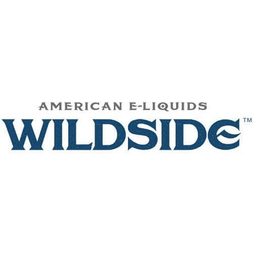 Wildside eJuice - Red Venom - 30ml / 0mg
