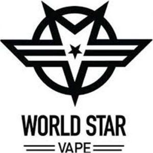 World Star Vape - Yummy Purple - 30ml / 3mg