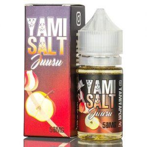 Yami Vapor - Juusu SALT - 30ml / 35mg