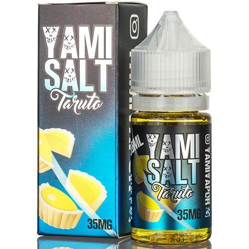 Yami Vapor - Taruto SALT - 30ml / 35mg