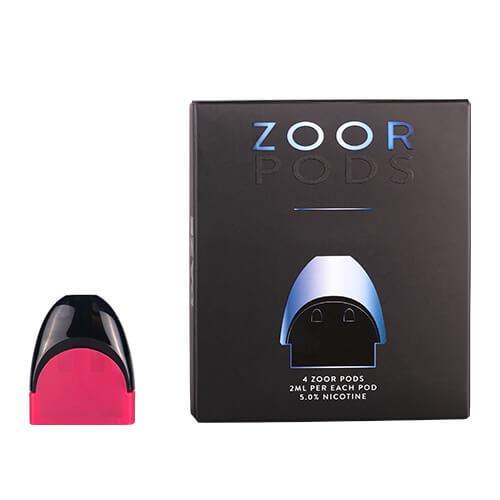 7Daze Zoor - Zoor Pods - Sweets - 2ml / 50mg