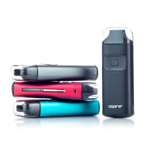 Aspire Breeze All-in-One Vape Starter Kit - Black
