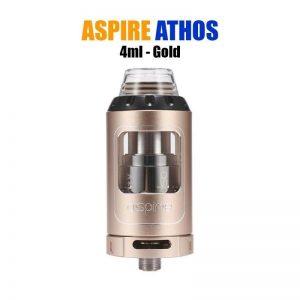 Aspire Athos Tank - Gold