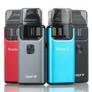 Aspire Breeze 2 All-In-One Vape Starter Kit