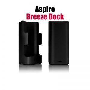 Aspire Breeze Dock Charger - Default Title