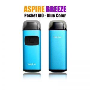 Aspire Breeze AIO - Blue