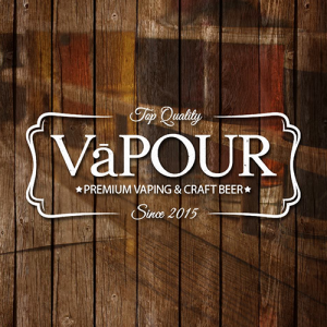 VaPOUR Distribution - Earl - 30ml / 0mg