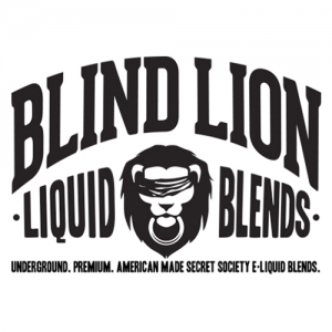 Blind Lion By Spark Industries - Sample Pack - 15ml / 3mg