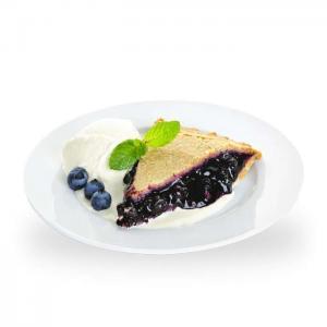 Blueberry Pie Vape Juice