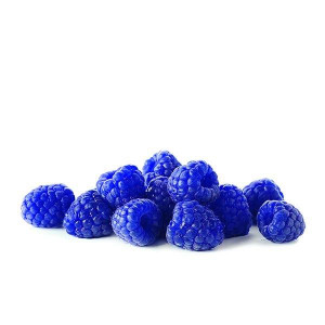 Blue Razzle Berry