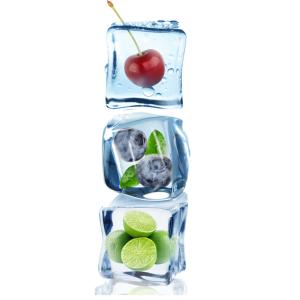 Blue-Cherry Zest Vape Juice
