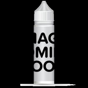 Mother Nature Vapor - Peaches & Cream - 30ml / 3mg