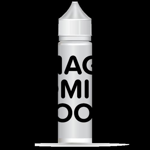 Orgazmic Vapor - Reclining Lotus - 60ml / 9mg