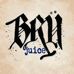 Bru Juice - Sample Pack - 60ml / 0mg