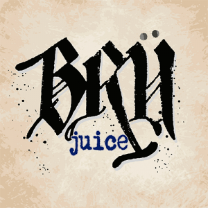 Bru Juice - Sample Pack - 60ml / 0mg