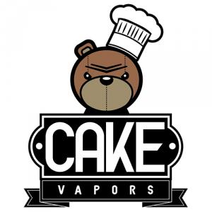 Cake Vapors - Sample Pack - 30ml / 0mg