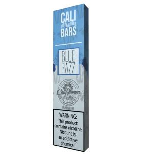 Cali Bar Disposable Vape Pod Kit_Blue_Razz