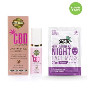 Night Time CBD Bundle