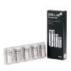 Vaporesso Target Mini Guardian CCELL Replacement Coils (5-Pack)