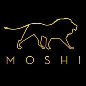 Moshi Fine E-Liquids - St. Clair - 30ml / 12mg
