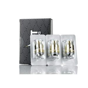 CKS Mesh Replacement Vape Coils (3-Pack)