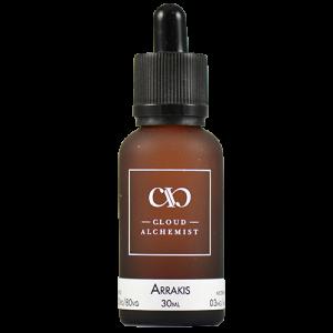 Cloud Alchemist Vapor Liquid - Arrakis - 30ml - 30ml / 0mg