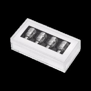 Crown Subtank Coils (4-pack) - 0.15 ohm (Ni200)