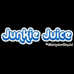 Junkie Juice Vape - Nitrous - 30ml / 3mg