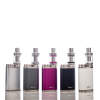 Eleaf iStick Pico 75W TC MOD Kit - Brushed Black Silver