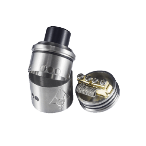 Goon RDA by 528 Custom - Stainless Steel