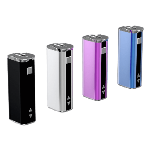 Eleaf iStick 30W MOD - Stainless Steel