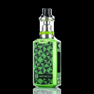 Vaporesso Tarot Nano 80W TC Vape Starter Kit - Green