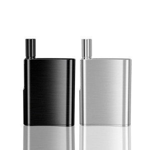 Eleaf iCare Flask Kit 520mAh Pod System