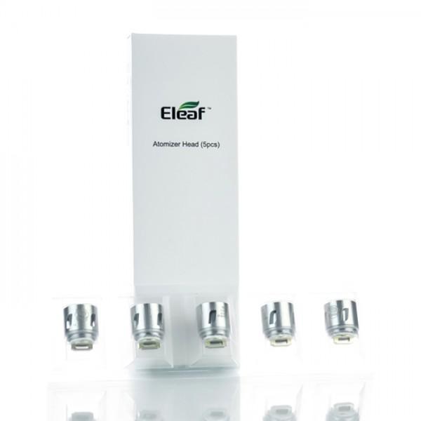 Eleaf HW Series Replacement Coils (5-Pack) - Quad 0.3ohm