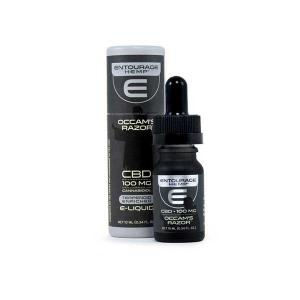 Entourage Occam's Razor CBD (10mL)