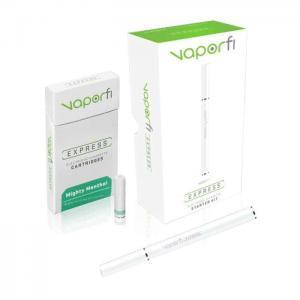 VaporFi Express Mighty Menthol E Cigarette Kit