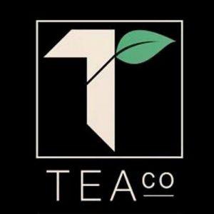 Tea Co. eLiquid - Raspeach Mint Tea - 60ml / 6mg