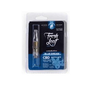 Fresh Leaf Blue Dream Cartridge - 500mg