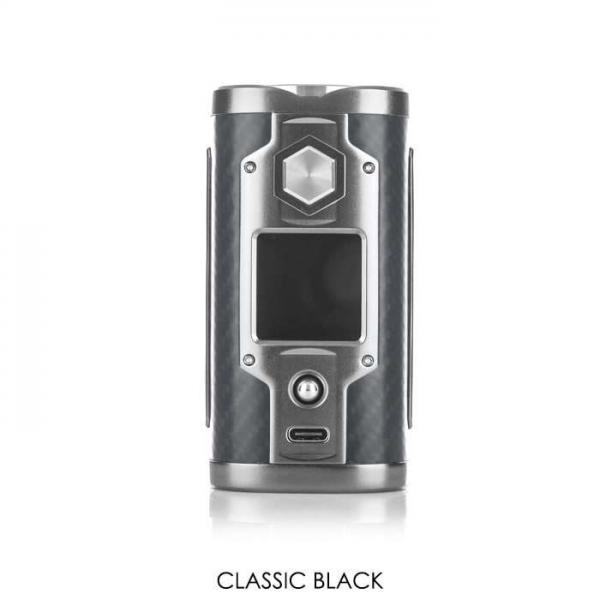 SX Mini G Class 200W TC Box MOD - Classic Black