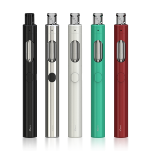 Eleaf iCare 140 Vape Starter Kit - Red